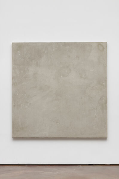 Analia Saban, 'Polished Concrete #2', 2019