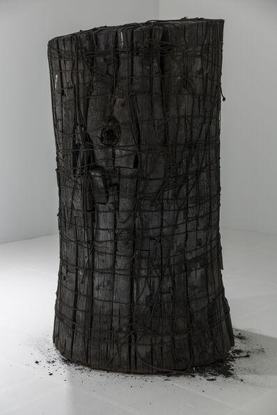 Lee Bae, 'Issu du feu', 2018