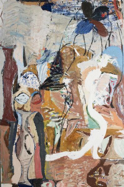 James Drinkwater, 'Avenue Henri Matisse (Vence)', 2016