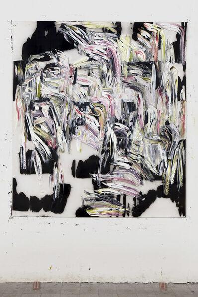 Håkan Rehnberg, 'Untitled ', 2017
