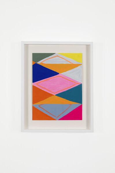 Marina Adams, '12x9_210', 2018