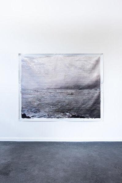 Giancarlo Scaglia, 'Silver 3', 2018