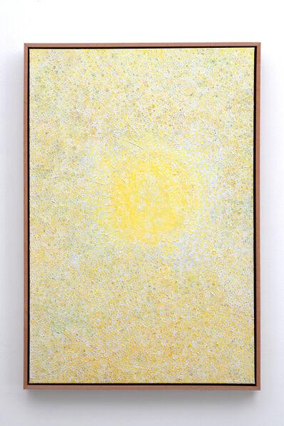 Hiromi Tango, 'Earth Song - Sunrise Sunset', 2020