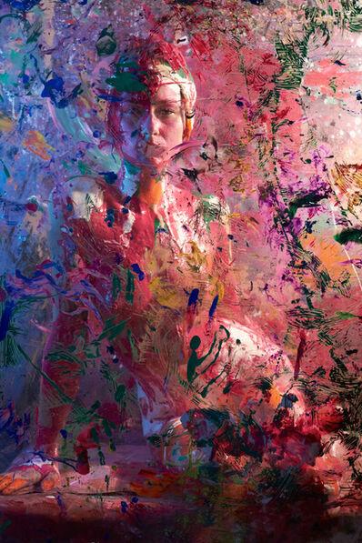 Vicky Steckel, 'Jardin de Recuerdos 01', 2016