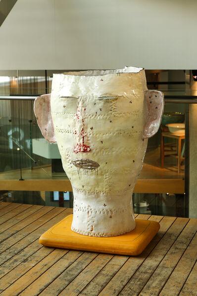 Lee Hun Chung, 'Face', 2012