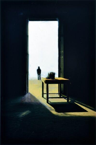 Antoní Taulé, 'Enigma', 1977