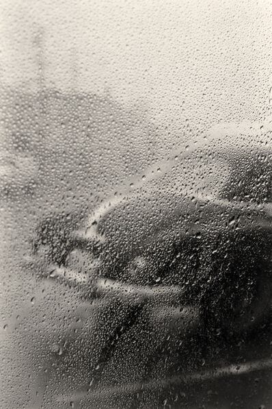 Max Kellenberger, 'Old Car, San Francisco', 1998