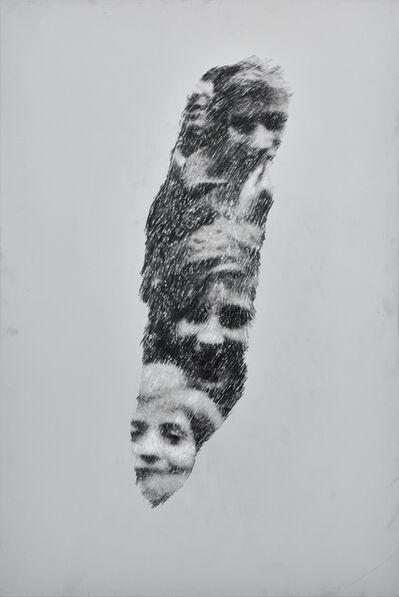 Christian Boltanski, 'Caches', 2019