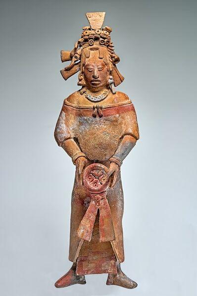 'Figurine féminine (Feminine figurine)', 600-900 AD