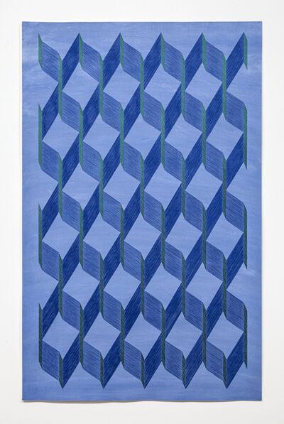 Abdolreza Aminlari, 'Untitled (19.004)', 2019