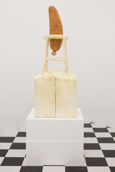Jason Bailer Losh, 'Paul is a Leg', 2019