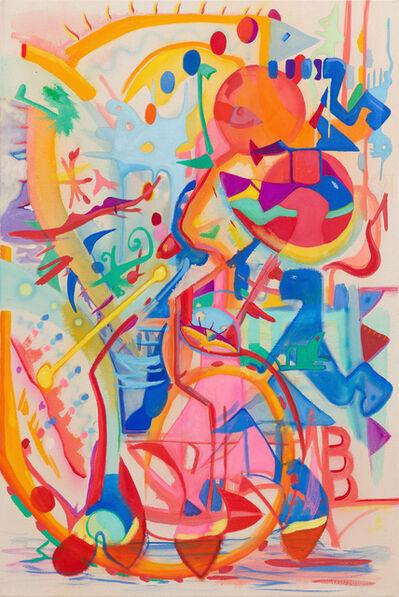 Rives Granade, 'Visionary Artwork ', 2019