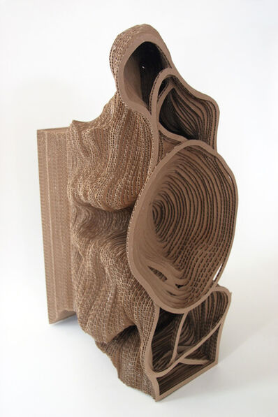 Tobias Putrih, 'Macula Series/ PZ/ 0', 2014