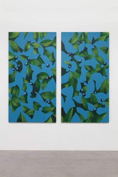Ryan Mrozowski, 'Untitled (Pair)', 2020