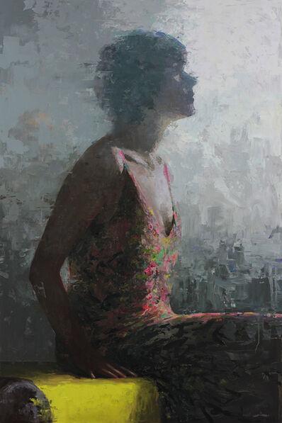 Mia Bergeron, 'Ascending', 2019