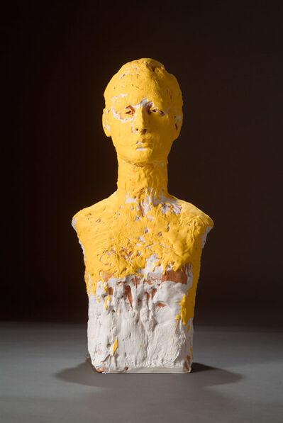 Kathy Venter, 'HEAD #1', 2009