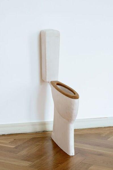 Erwin Wurm, 'Toilet', 2014