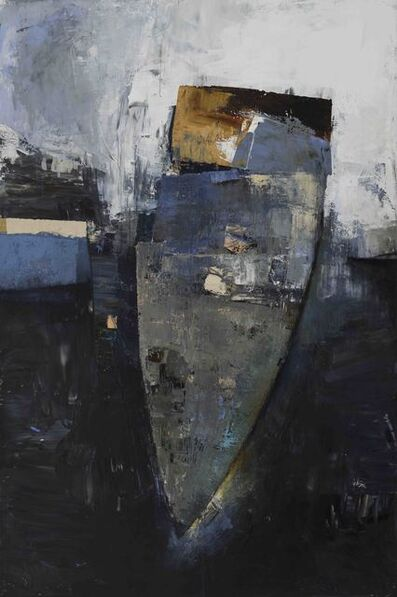 André Pitre, 'Odysée II', 2015