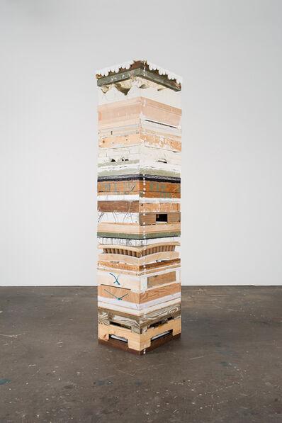 Emil Lukas, 'Bent Array', 2015