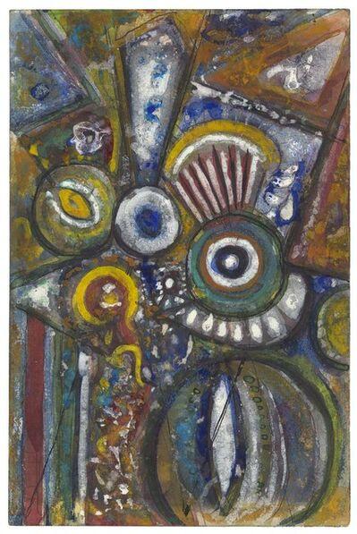 Richard Pousette-Dart, 'Universe', 1944