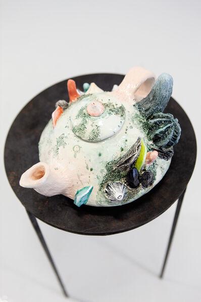 Agathe Brahami-Ferron, 'Tea-pot', 2019
