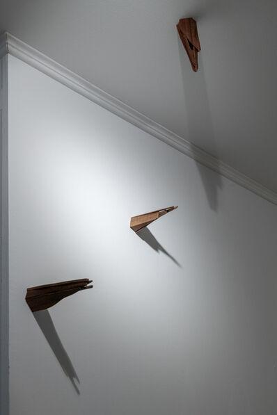 Francesco Arecco, 'Nascondimento', 2015