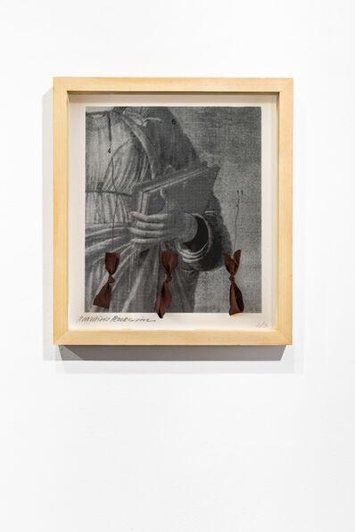 Maurizio Pellegrin, 'I Santi', 1994