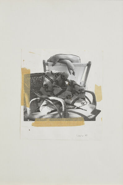 Gérard Schlosser, 'Untitled', 1988