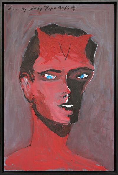 Andy Hope 1930, 'V', 2006