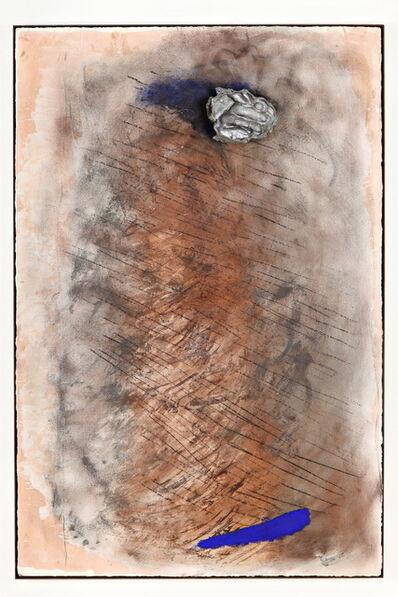 Marco Gastini, 'Il suono della terra', 2009
