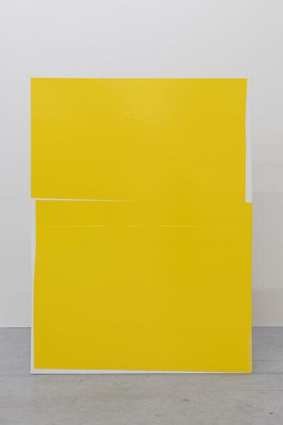 Alexander Muret, 'Fondazione Agora I', 2017-2019