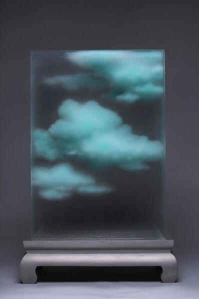 Cai Zhisong, ' Small Cloud Screen', 2015