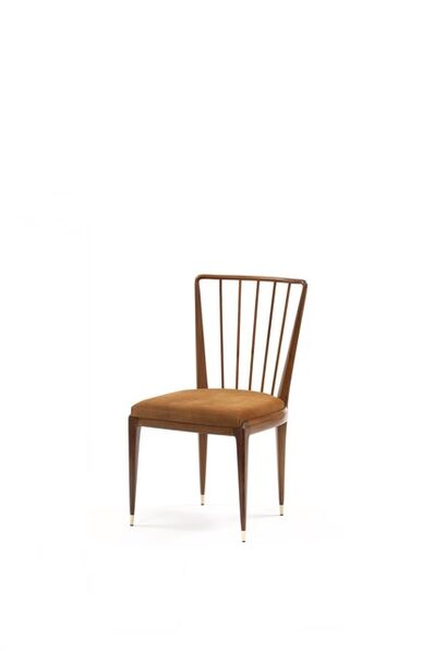 Giuseppe Scapinelli, 'GS2 Chair ', ca. 1950