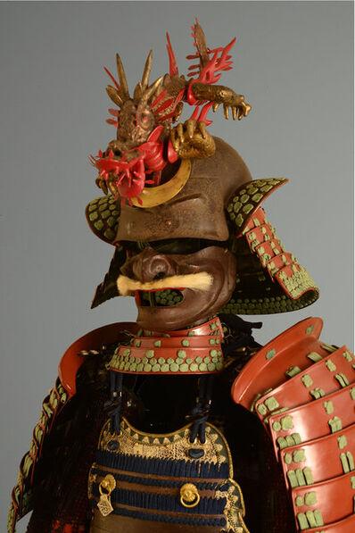 Katchu Shi, 'Sakai Clan Armor', c. 1800
