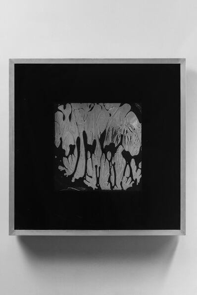 Ronald Mallory, 'Untitled mercury picture', 1967