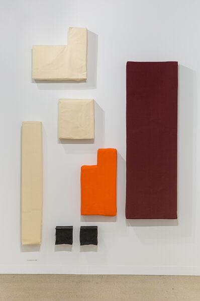 Franz Erhard Walther, 'Körper ', 1989-1990