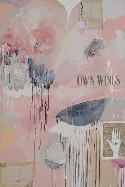 Alexandra Eldridge, 'Our Wings', 2020