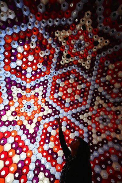 Rael San Fratello, 'Star Lounge', 2015