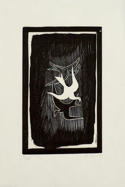 Gerhard Marcks, 'Sea Swallows I', 1947