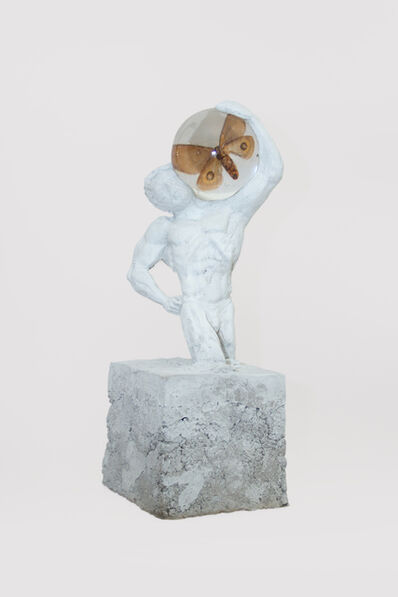 Oliver Czarnetta, 'Atlas', 2020