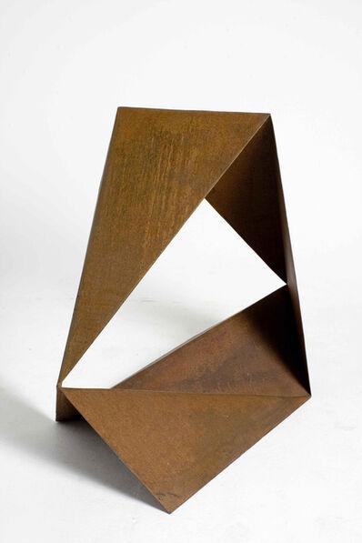 Juan Mejía, 'Origami No.11', 2007