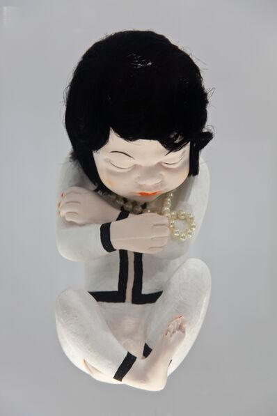 Alexandre Nicolas, 'Coco Foetus', 2019