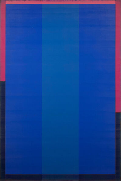 Steven Alexander, 'Poet XIV', 2016