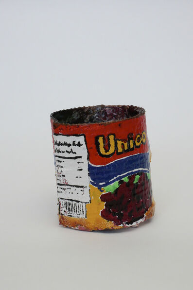 Rhonda Weppler and Trevor Mahovsky, 'Unico', 2009