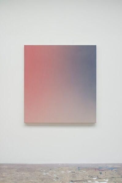 Oliver Marsden, 'Fade III (Red Blue)', 2014