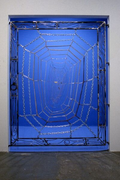 Jim Hodges, 'Untitled (Gate)', 1991
