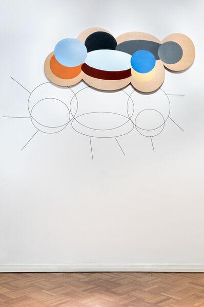 Cristina Schiavi, 'Sin título', 2016