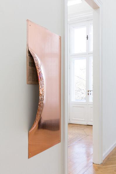 Marie Lund, 'Grip', 2018