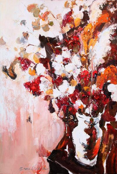 Zhou Shilin, 'Dry Flowers #3', 2013