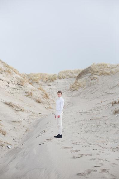 David van Dartel, 'Sil in the dunes / Sil in de duinen', ca. 2019